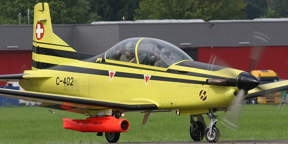 Swiss Air Force Competition Emmen