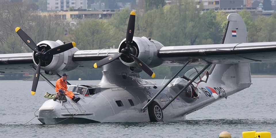 Seaplane Meeting Luzern